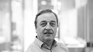 Jørgen Engel går på pension efter 44 år