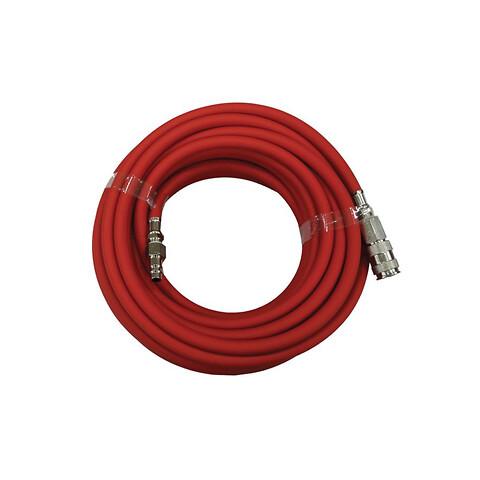 Kompressorslange Super fleksibel 15m 1/4″