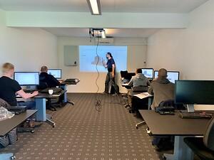 Edge-Team kursus SOLIDWORKS EDGECAM