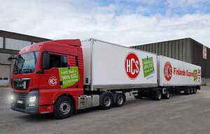HCS tilbyder fossilfri transport