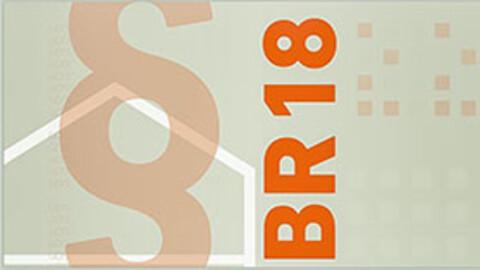 SBi-kursus om bygningsreglementet for kommuner, 29. oktober - SBi, kursus, Bygningsreglementet for kommuner, BR18