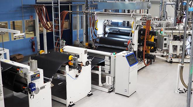 Ny Produktionslinje Scanfill