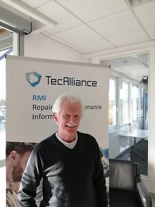 Werner Kordmann, TecAlliance