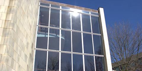 Bygningsstabilitet og bygningsmaterialer