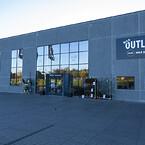 ILVA Max Jessen har netop indviet den nye outletbutik