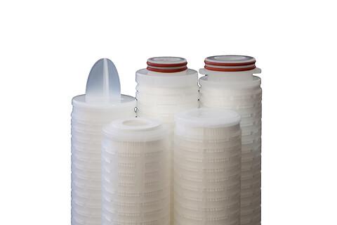 Ultra-Mem PF-BEV Membranfilter för dryck