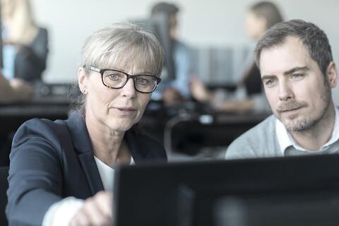 Lad DIS' koordinationseksperter tage hånd om projektdokumentationen