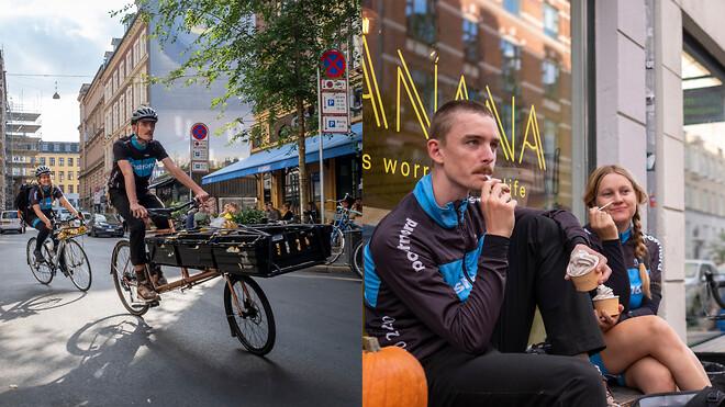 cykelbude københavn