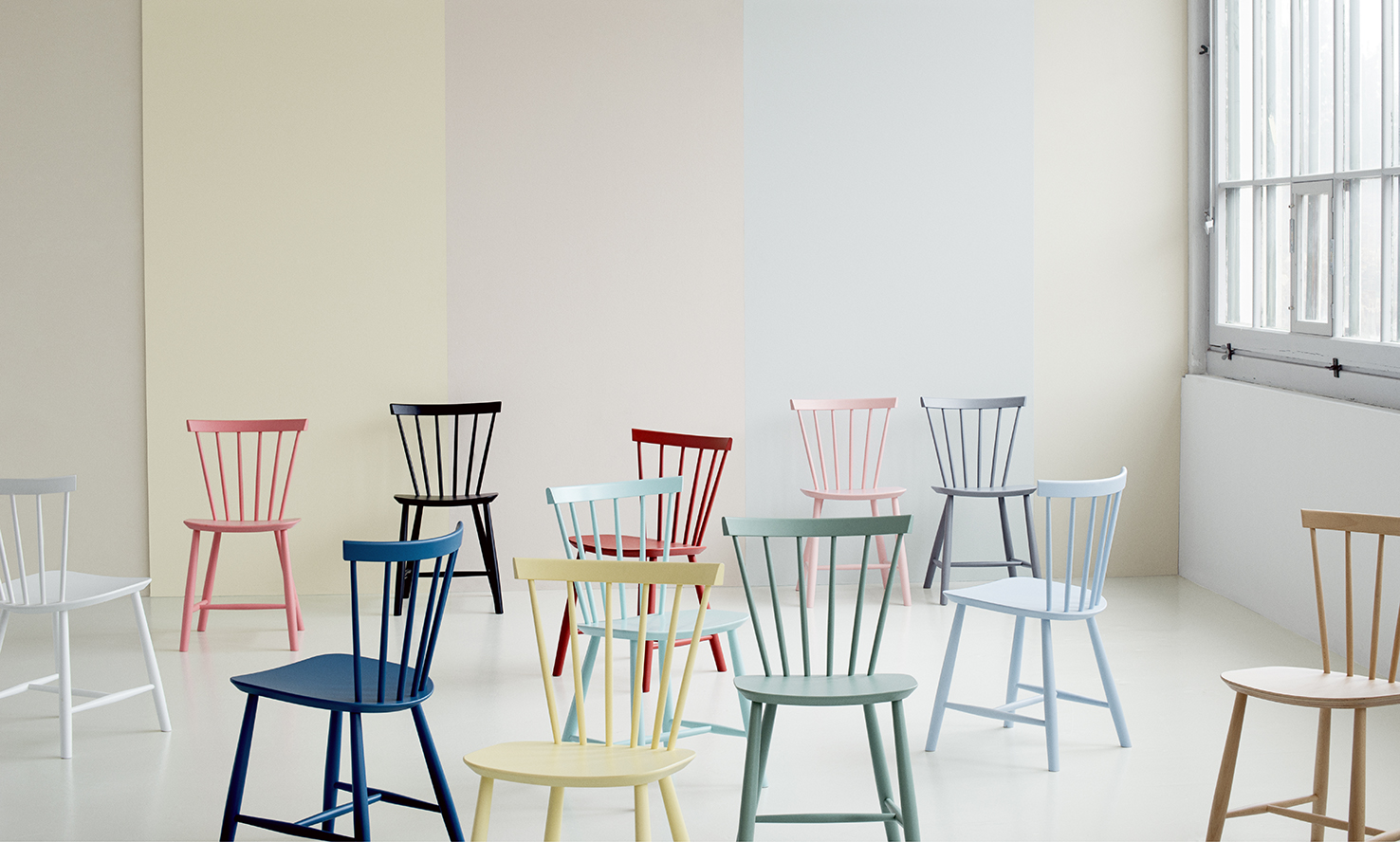 0c1c7bd8ed2 Her åbner Danmarks tredje butik med FDB-møbler - RetailNews
