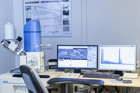 Renhetsanalyser hos Safe Control kvalitetssäkrar komponenter och vätskor