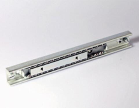 Easy Rail fra Aluflex System AS