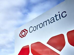 Coromatic sikrer strømforsyning og datakommunikation til forretningskritiske funktioner 24/7 – hver dag, året rundt.