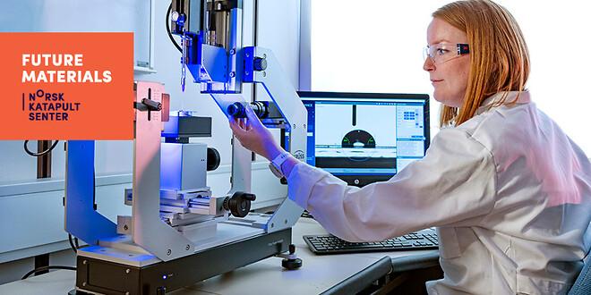Norner test laboratorie