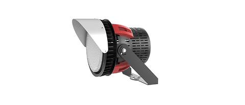Kraftfull LED-projektor upp till 156.000 lm