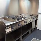Køkkenvogn 5C 08