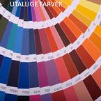 MasterTop utallige farver