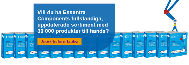 Essentra new catalogue