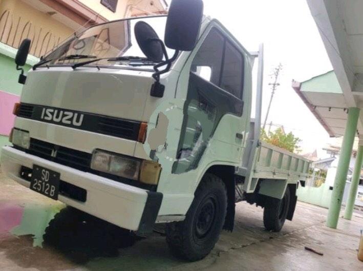 Borneo-bil