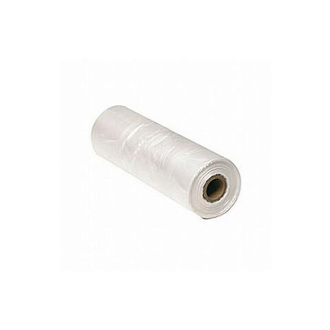 Rullepose 220/60x490 mm - 8 MY - Klar