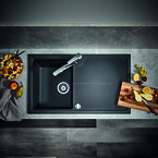 GROHE Eurosmart køkkenarmatur