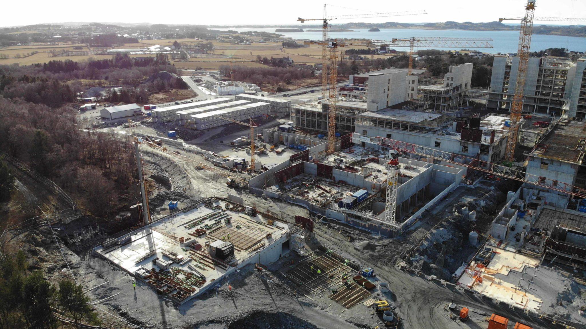 Nordic Steel kontrakt