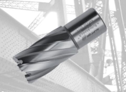 Kjernebor HSS-M2 - 30mm dybde fra HR-Maskin