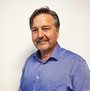 Walther Heger Nordisk chef på ZEISS firar 25-årsjubileum
