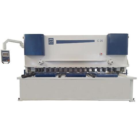 Ny MVD INAN maskinsaks 3100x10MM sælges