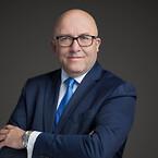 GROHE CEO, Jonas Brennwald