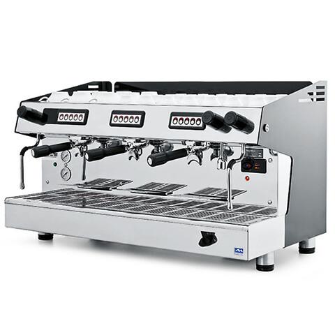 Espressomaskine virtus mastro EFA0023