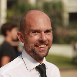 Morten Bilde, associeret partner og BIM-specialist hos JUUL | FROST Arkitekter, er keynote speaker på GRAPHISOFT Key Client Conference