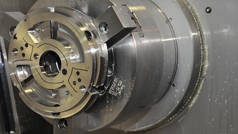 Rynkeby Maskinfabrik tilbyder drejning