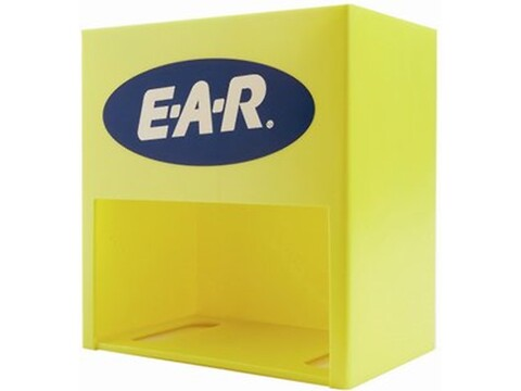 Vægdispenser til ørepropper ear - 3M