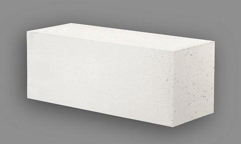 bauroc UNIVERSAL-blokke kan anvendes til opførelse af såvel bærende som ikke-bærende vægge.