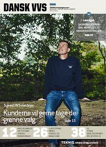 Dansk VVS 9 2019