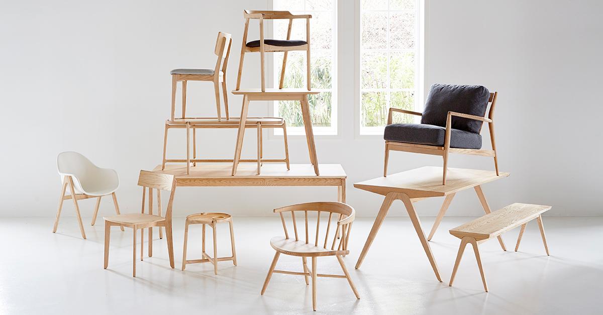 Picture of: Nye Designmobler I Bilka Og Fotex Designeren Henvendte Sig Selv Retailnews