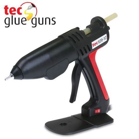 TEC 820 Hotmelt Limpistol
