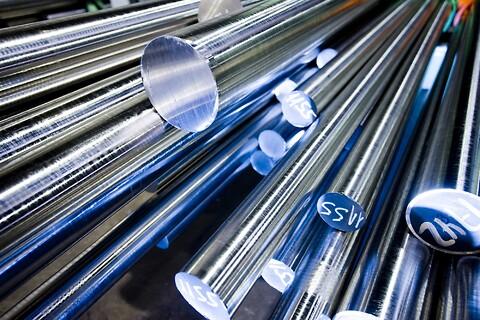 Rustfast stål & Special alloys - Når der stilles høje krav til stålets anvendelse - rustfast stål
