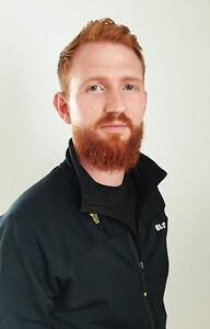 Medalje Steffen Vammen Christensen EL:CON