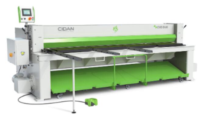 Lige nu kan du gøre en ekstra god handel ved at skifte din maskine til det nyeste fra CIDAN og Forstner.