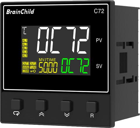 C72 Regulator fra BrainChild - C72 regulator fra branichild