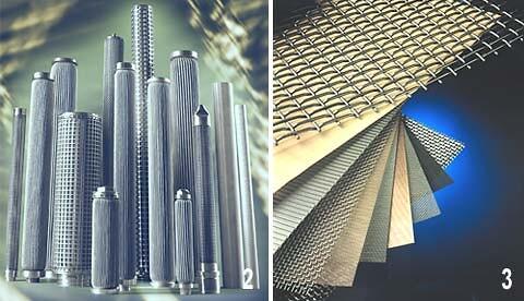 Syrefast stål aisi 316 fra Nisjemetall AS