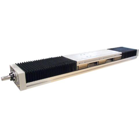 FKK Flexicarriermodul med belg (Heavy) fra Aluflex System