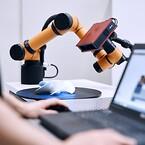Automatiseret 3D scanning med ATOS Q
