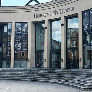 Horsens Teater –før afrensning