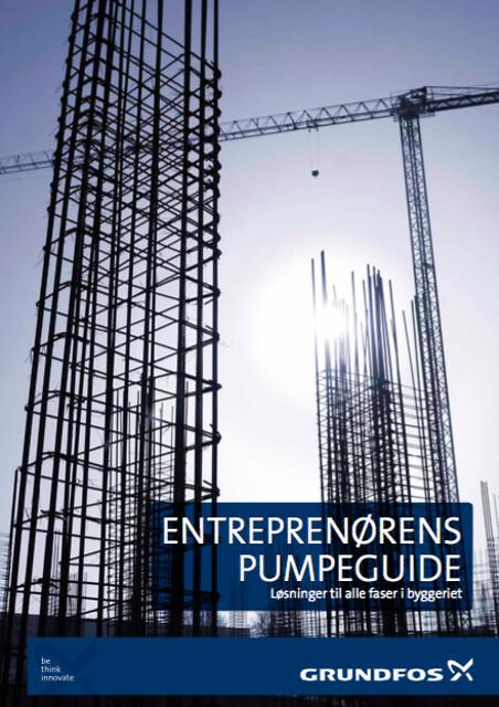 Grundfos Entreprenørens Pumpeguide