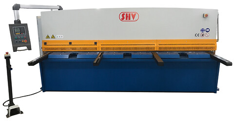 SHV Easy Cut 6 x 3200 2020