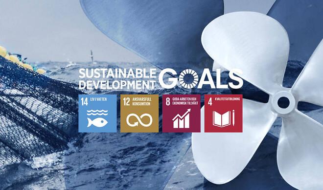 Nytt hållbarhetsprogram hos Royal Greenland\n