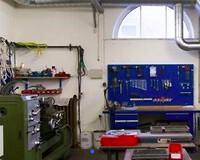 on sale 1ff94 56625 Produktionen hos Svejbæk Fræseværk