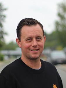 Troels Biltoft - Serviceleder Tag & Facade - Poul Sejr Nielsen